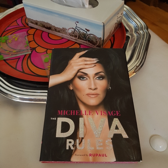 Book 💎The Diva Rules💎
